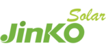 Jinko Solar Panels Logo