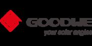 Goodwe Solar Inverter Logo