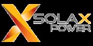Solax Power solar inverter logo